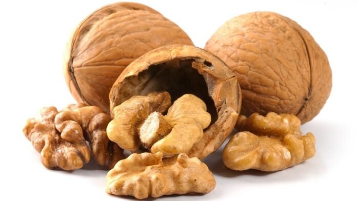 101 Walnuts Nutrition Facts and Health Benefits