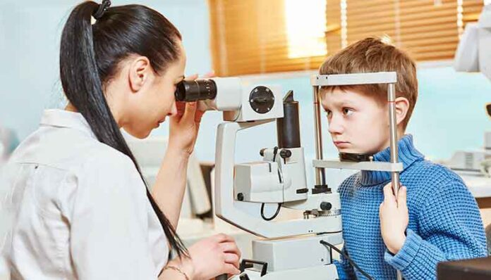 Keep Good Care Of The Eyes According To The Optometrist