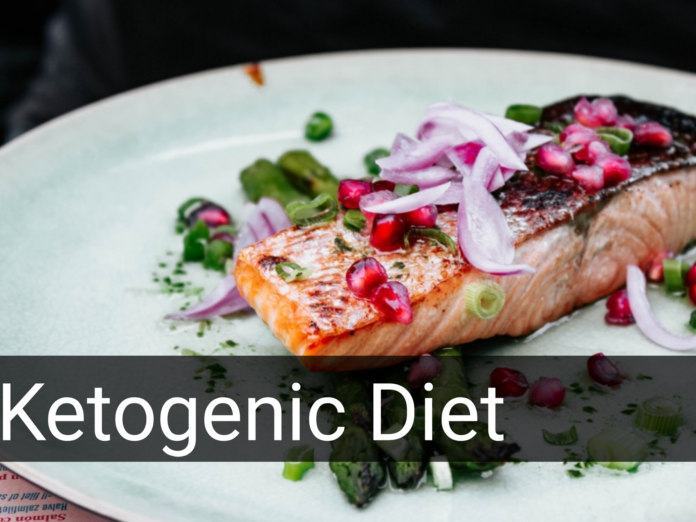 Ketogenic Diet: a way to Decrease glucose consumption & utilize body fats