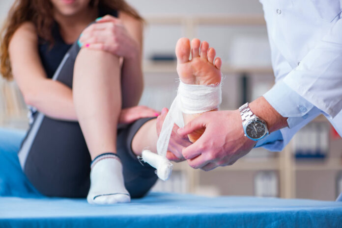 Benefits of foot and ankle surgery from a podiatrist