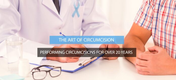 Circumcision Surgery In Adults
