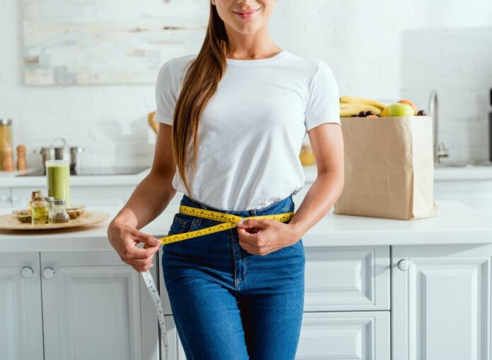 Where Is the First Place You Lose Weight on Your Body