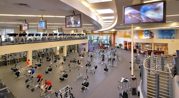 LA Fitness Prices – La Fitness Membership Cost