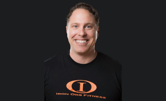 Interview With Justin Orr, CEO Of Iron Orr Fitness