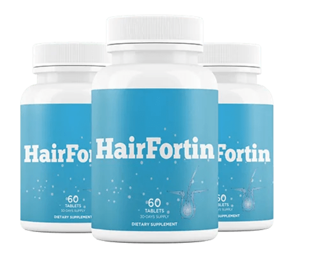 Pros and Cons of Hairfortin Health Supplements