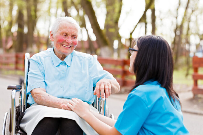 Work As Caregiver in Israel: Here's What You Need To Know