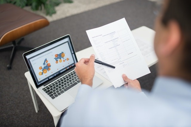 5 Justifications for Using Contract Management Software